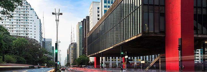 São Paulo - Museu de Arte