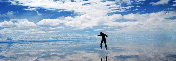 Salar de Uyuni - Deserto de Sal