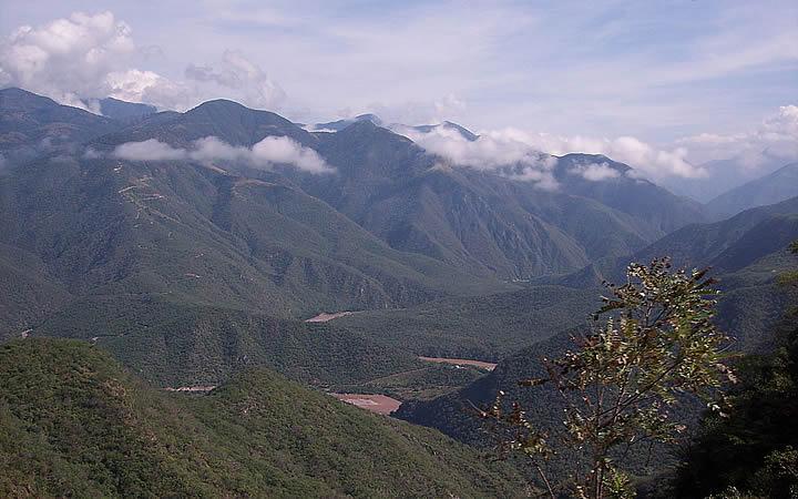 Sierra Madre em Puerto Vallarta