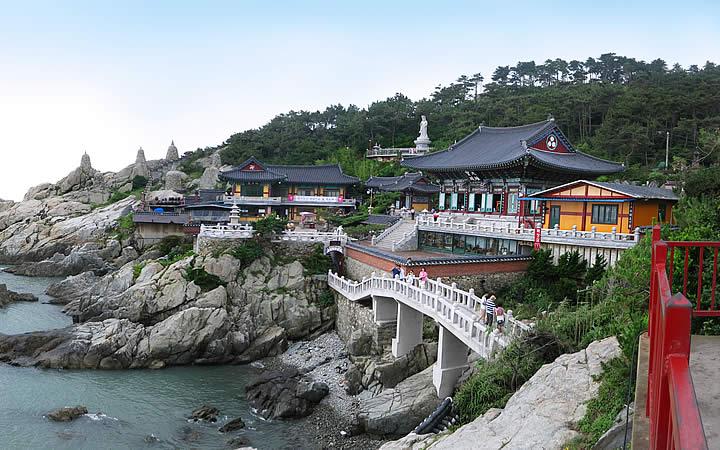 Templo Haedong Yonggung