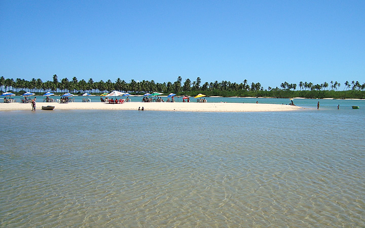 Barra do Jacuípe