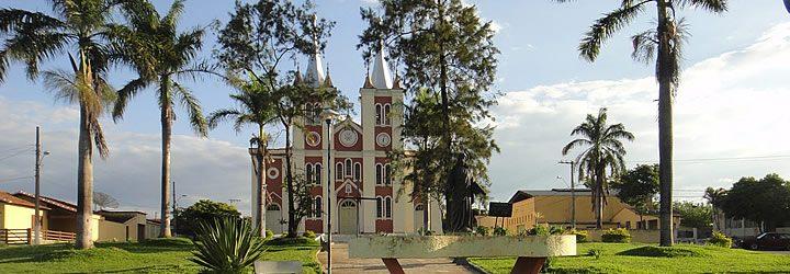Cordisburgo - Igreja Matriz
