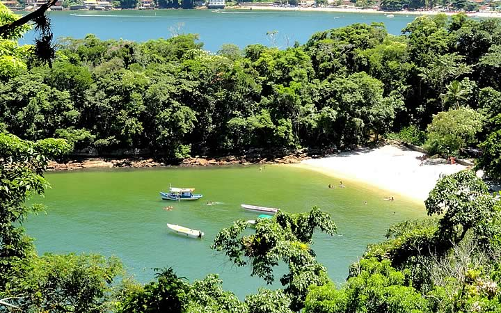 Ilha de Itacuruçá - Mangaratiba