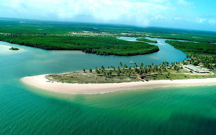 Ilha de Santa Luzia