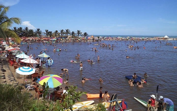 Lagoa do Siri