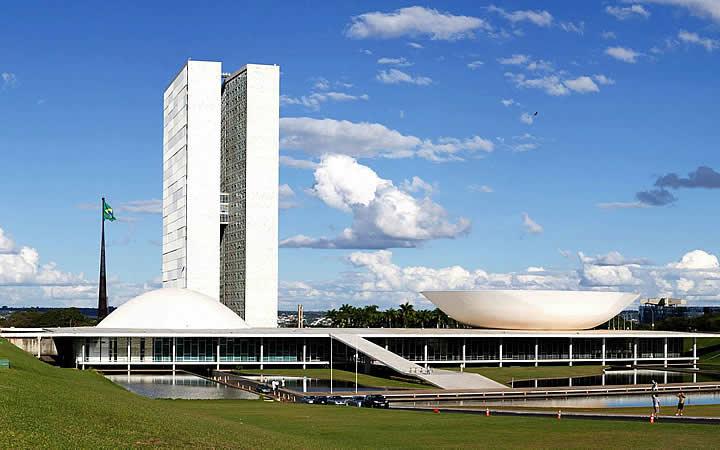Palácio Nereu Ramos