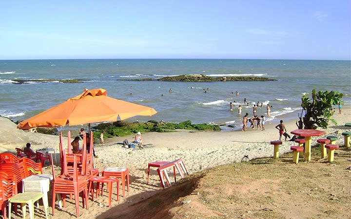 Praia da Cruz