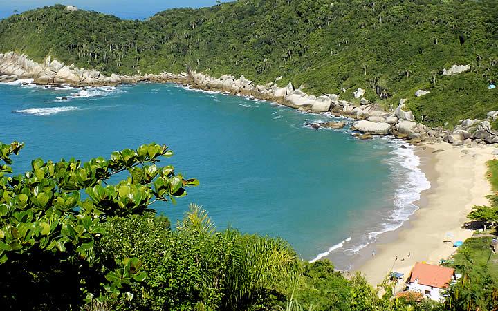 Praia da Tainha