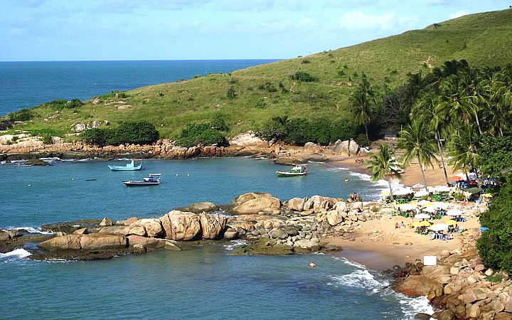 Praia de Calhetas – Cabo de Santo Agostinho