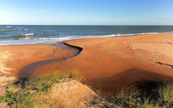 Praia de Pitas