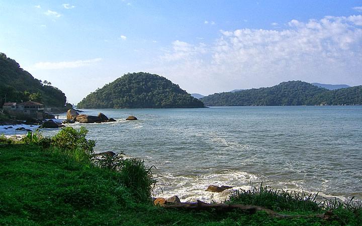 Praia do Junqueira