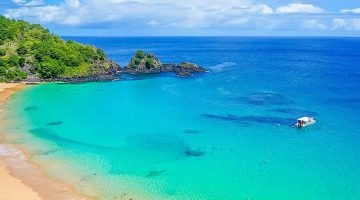 Praias do Nordeste