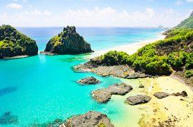 Praias mais bonitas do Brasil - Fernando de Noronha