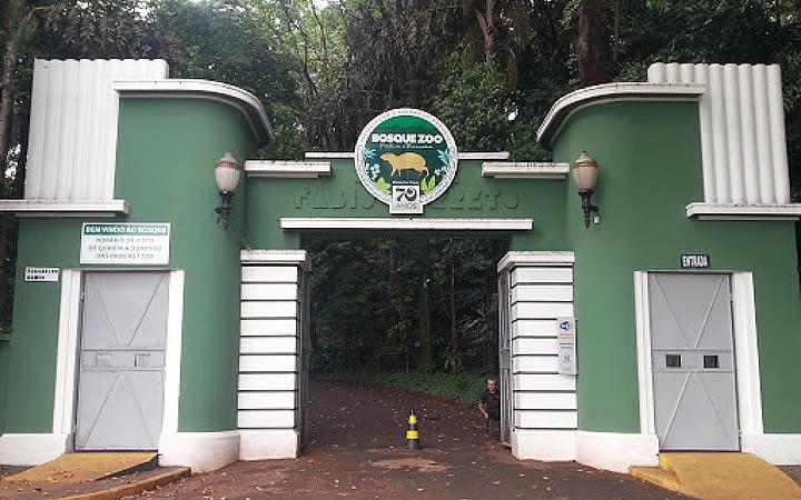 Bosque Fábio Barreto
