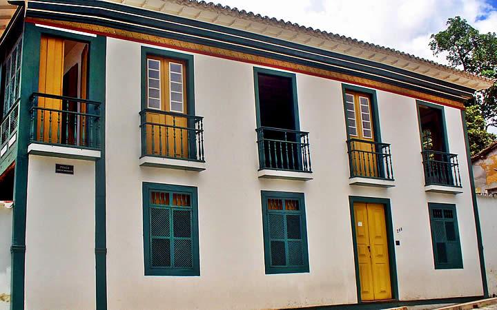 Casa da Chica da Silva