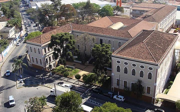 Colégio Maristas em Varginha