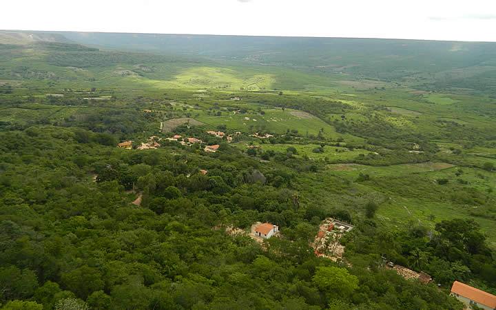 Geoparque Araripe