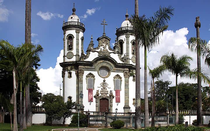 Igreja de Francisco de Assis