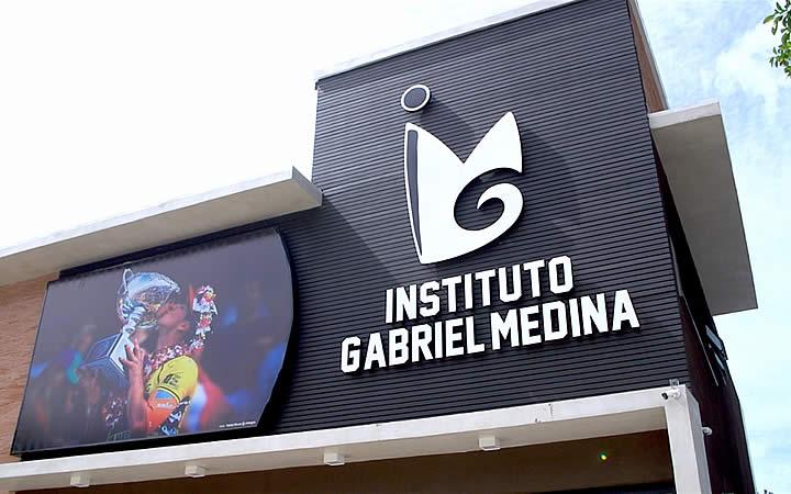 Instituto Gabriel Medina