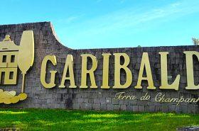 Letreiro de Garibaldi