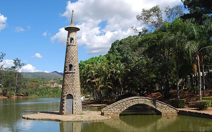 Parque Edmundo Zanoni