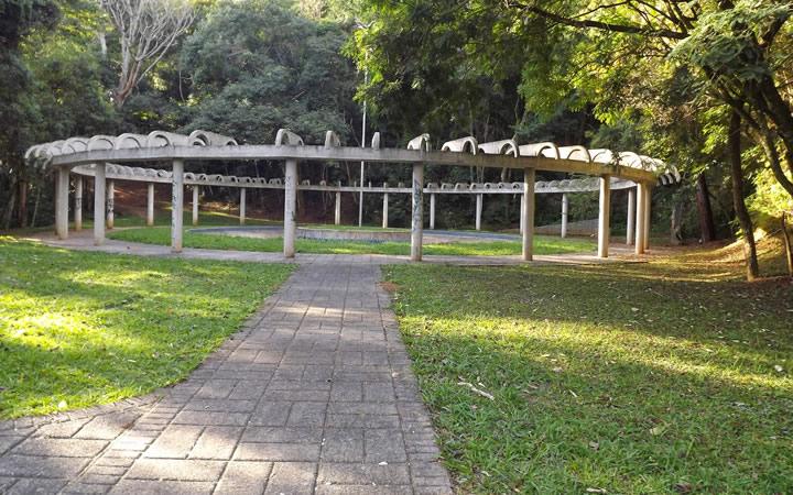 Parques das Fontes