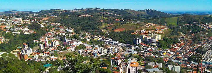 Pico do Fonseca - Serra Negra