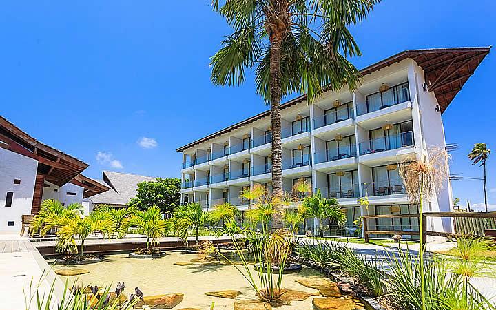 Porto de Galinhas Praia hotel - Porto de Galinhas