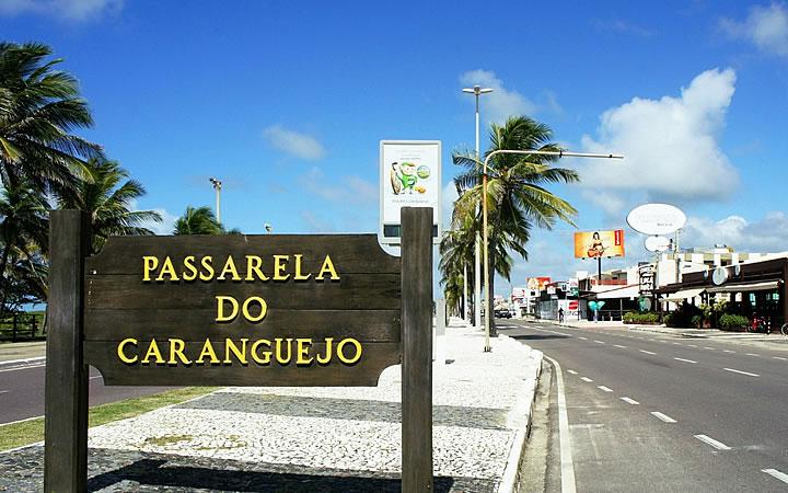 Praia de Atalaia - Praia de Sergipe
