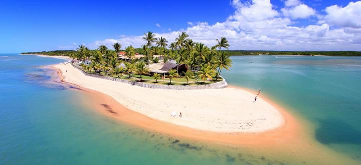 10 Melhores Praias de Porto Seguro Para Você Visitar!