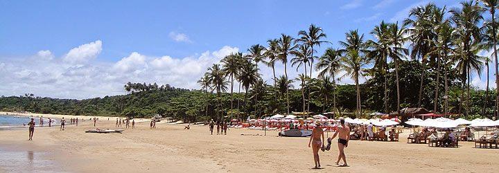Praias de Sergipe