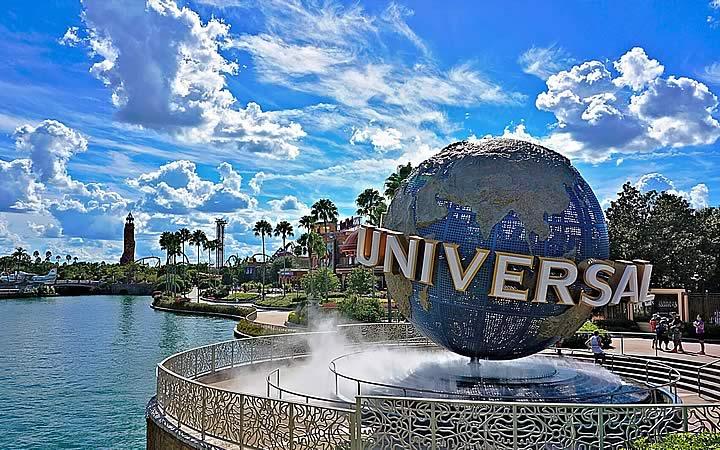 Universal - Orlando Resort