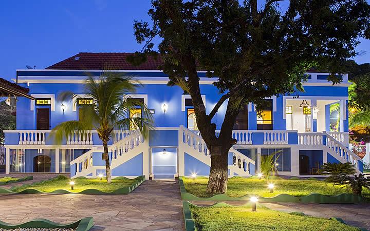 Hotel Casarão da Amazônia