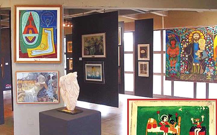 Museu de Arte Naïf