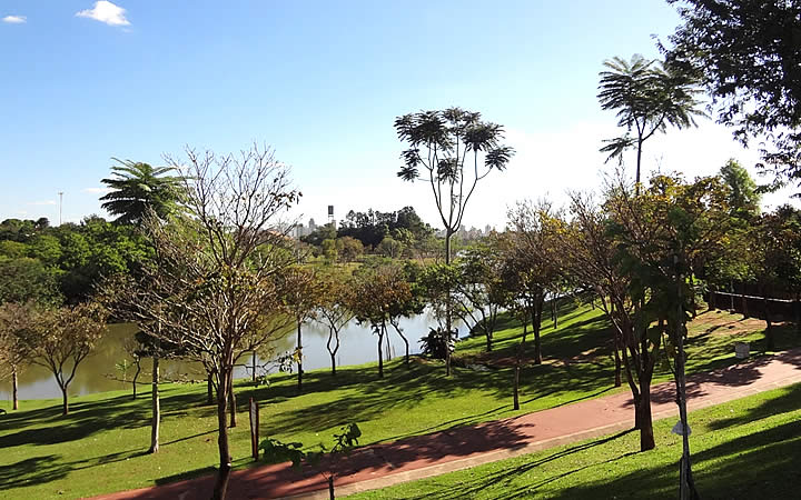Parque da Represa