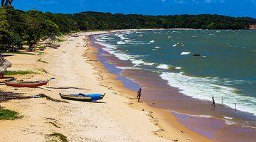 Praia de Marajó