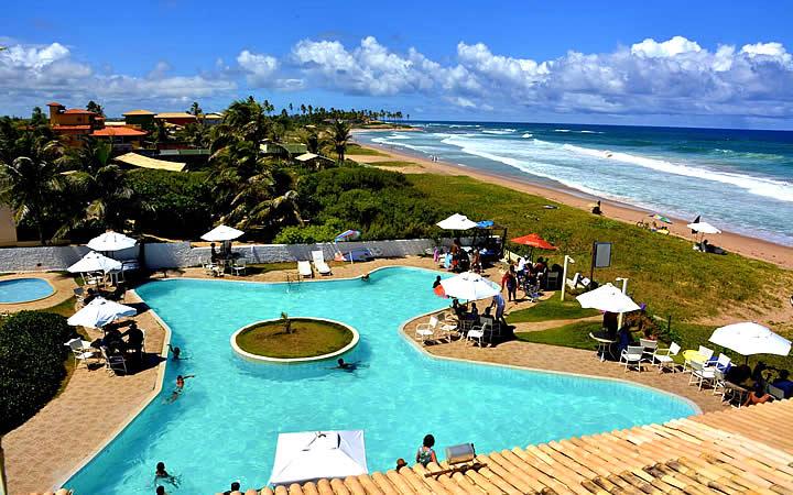 Arembepe Beach Hotel