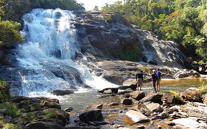 Cachoeira da Posses