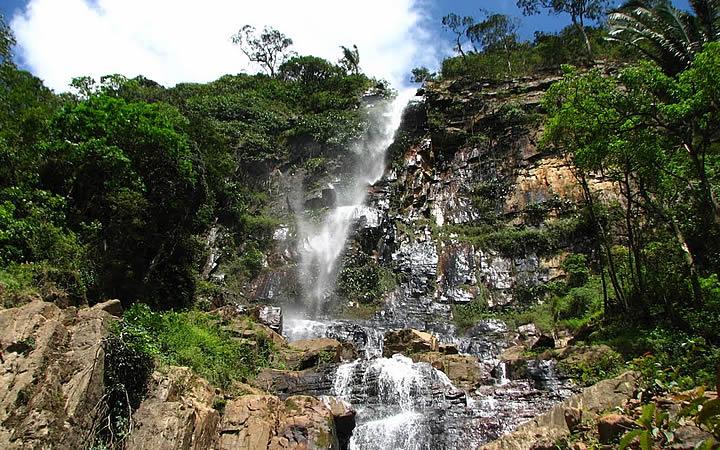 Cachoeira do Cafundó