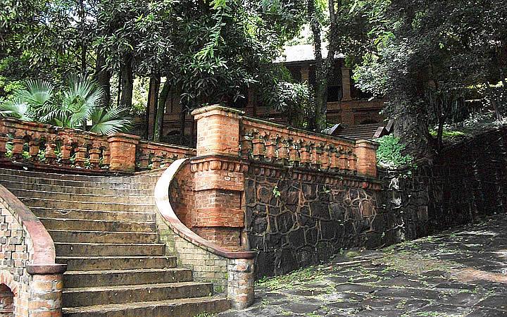 Casa no Parque do Mirante em Piracicaba