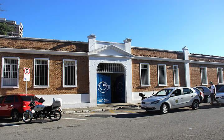 Centro Cultural de Taubaté