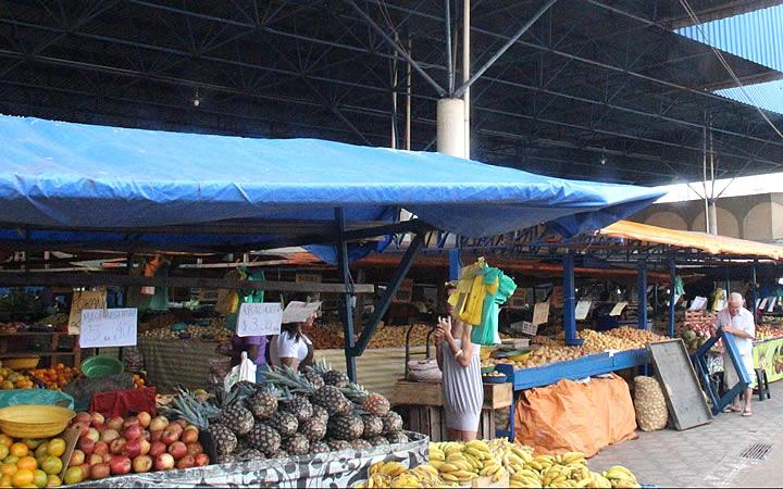 Mercado Municipal de Taubaté