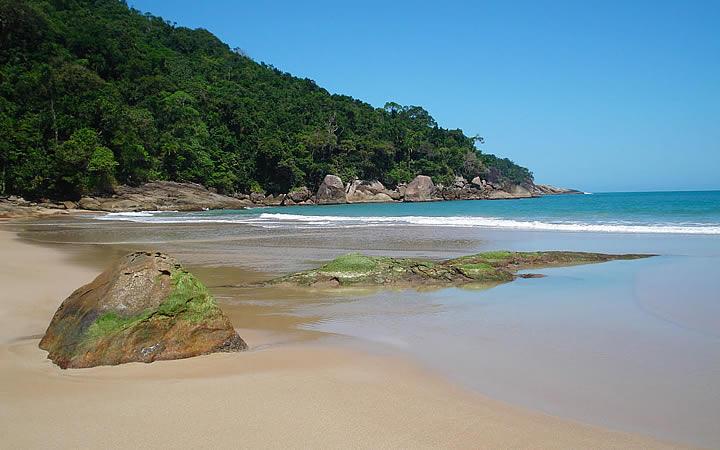Praia Antiguinhos