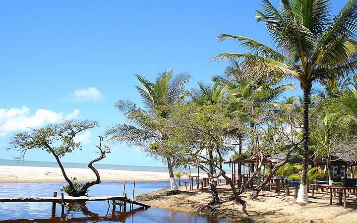 Praia da Paixão