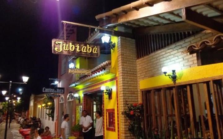 Restaurante Jubiabá