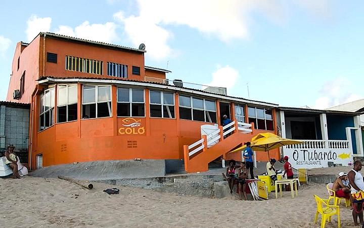 Restaurante da Coló
