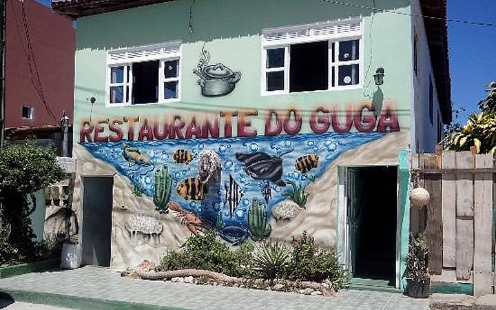 Restaurante do Guga