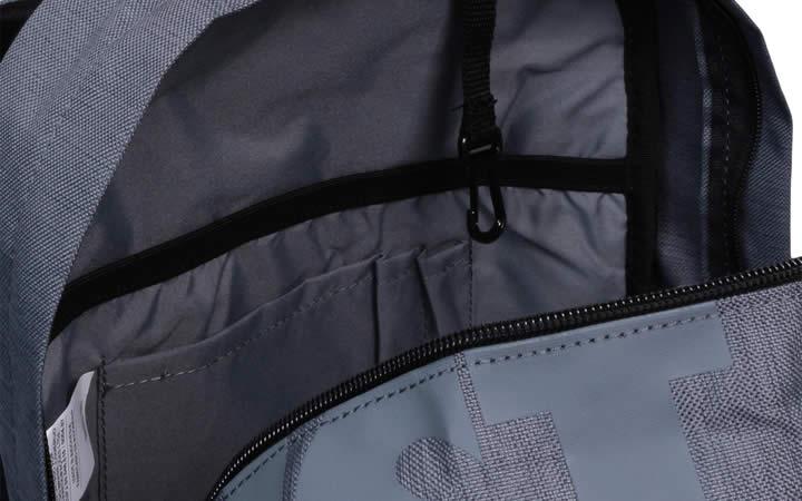 Bolso interno de mochila