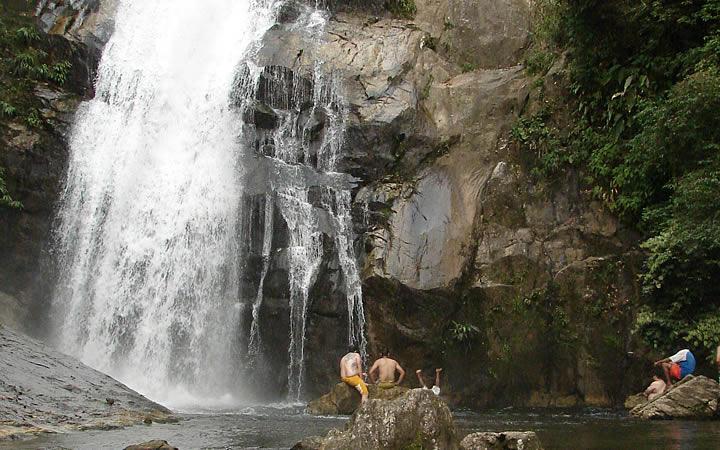 Cachoeira da Barra