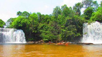 Cachoeira de Itapecuru